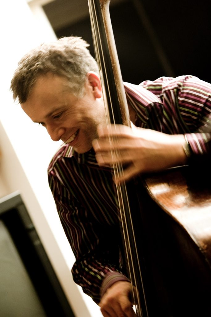 Coming to Jazz at Progress 7 April | Arnie Somogyi's Jump Monk