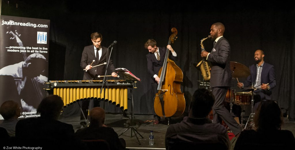 Recent Jazz at Progress | Empirical (Photo by Zoë White)