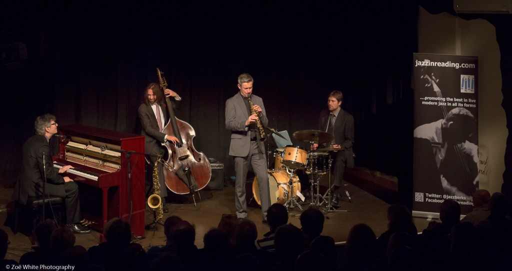 Previous Jazz at Progress | Darius Brubeck Quartet (Photo by Zoë White)