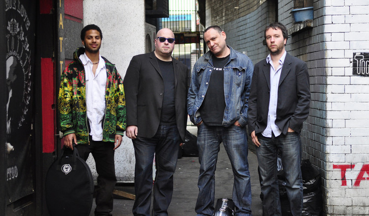 Coming 18 January 2019 to Jazz at Progress | Gilad Atzmon & The Orient House Ensemble
