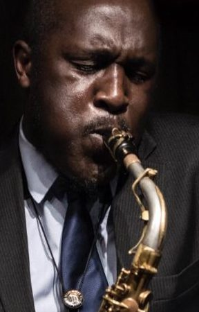Coming 22 February 2019 to Jazz at Progress | A Portrait of Cannonball featuring Tony Kofi