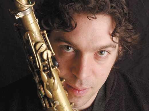 Coming soon to Jazz at Progress | Christian Brewer Quintet