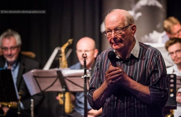 Coming to Jazz at Progress Friday 20 September | The Scott Willcox Ten-Piece Big Band