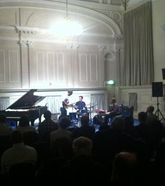 jazz in reading gallery