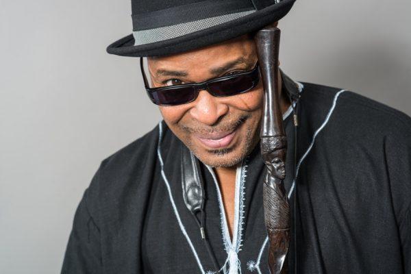 Coming 14 December to Jazz at Progress | Jean Toussaint Quintet: Brother Raymond Tour