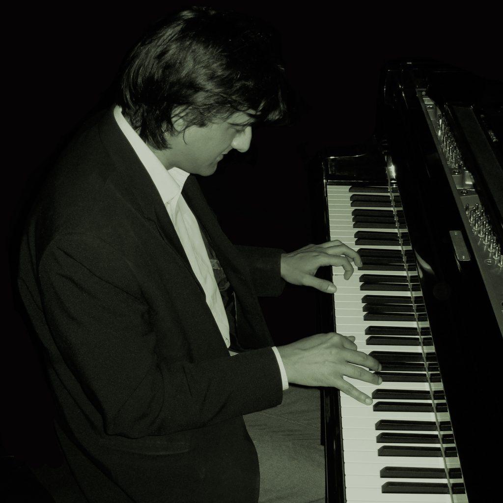 Coming 2 February to Jazz at Progress | Leon Greening Quartet
