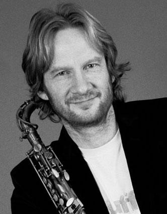 Coming 19 October to Jazz at Progress | Matt Wates Sextet