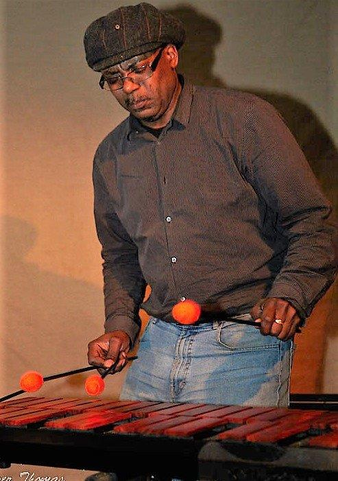 Coming 2 March to Jazz at Progress | Orphy Robinson Quintet: Bobby Hutcherson Project